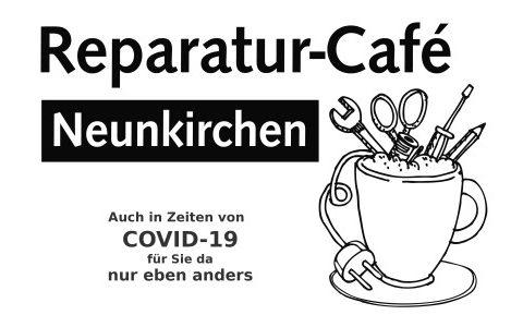 Das Reparatur-Café unterstützt die Wärmestubb